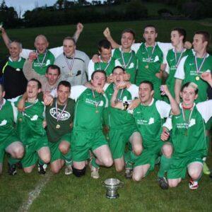 Great Torrington football team