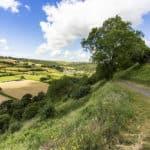 View of the Torridge Valley