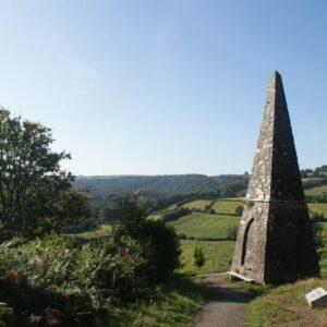 Torrington Commons monument