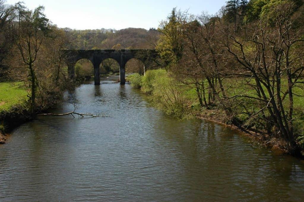 Beam Aquaduct