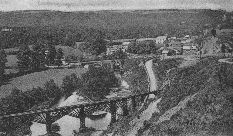 Torrington Viaduct