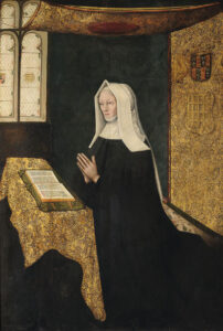 800px-Meynnart_Wewyck_Lady_Margaret_Beaufort