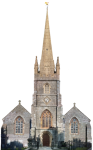 Church Front (High Res)