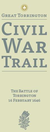 Great Torrington Civil War Trail
